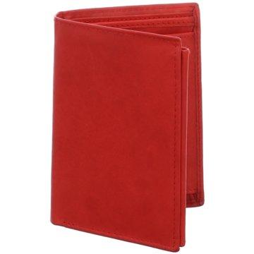 Cinino Geldbörse rot
