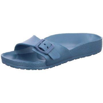 Sprint Pool Slides blau