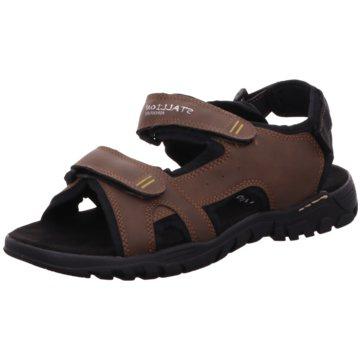Stallion Komfort Schuh -