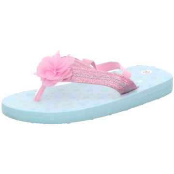 Kella Offene Schuhe türkis