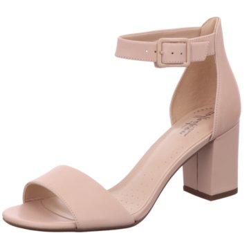 a877d2f1c2a656 Clarks Sandaletten für Damen günstig online kaufen