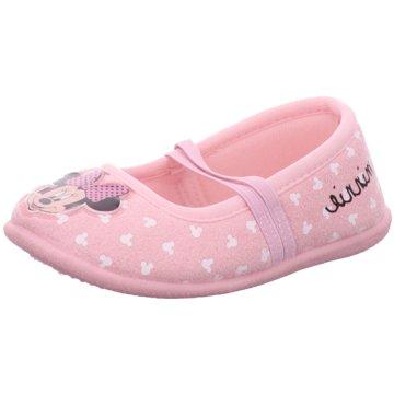 Disney Kleinkinder Mädchen rosa