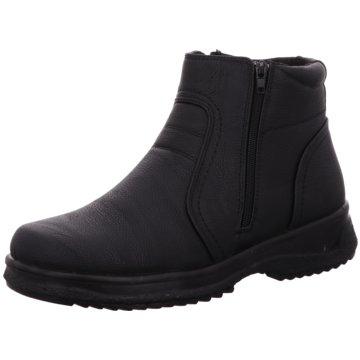 Sprox Komfort Stiefel schwarz