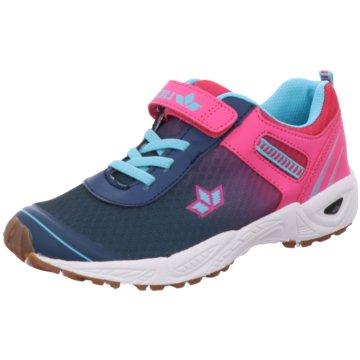 Geka Sneaker LowBarney VS blau