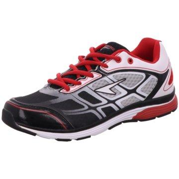 xtreme Sports Walkingschuhe schwarz