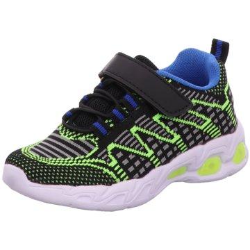 xtreme Sports Sneaker Low schwarz