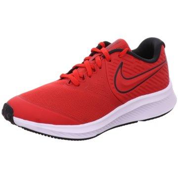 Nike Sneaker LowSTAR RUNNER 2 - AQ3542-600 -