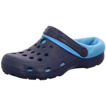 Sprint Clog blau
