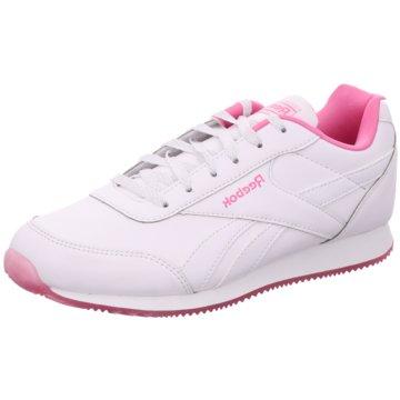 Reebok Sneaker LowREEBOK ROYAL CLJOG 2 - EF3404 weiß