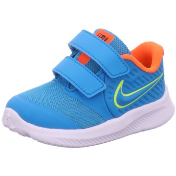 Nike SneakerNike Star Runner 2 - AT1803-403 blau