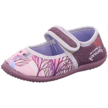 Disney Kleinkinder Mädchen lila