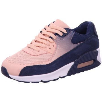 Jumex Top Trends Sneaker rosa