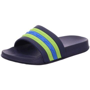 KangaROOS Offene Schuhe blau