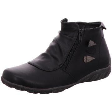 Marledo Footwear Komfort Stiefelette schwarz