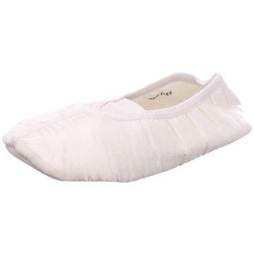 Marledo Footwear Gymnastikschuh weiß