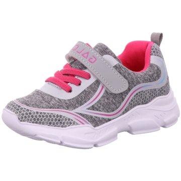 Galop Sneaker Low grau