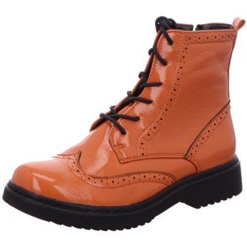 Sun & Shadow Boots orange