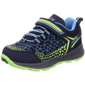 xtreme Sports Sportlicher Schnürschuh blau