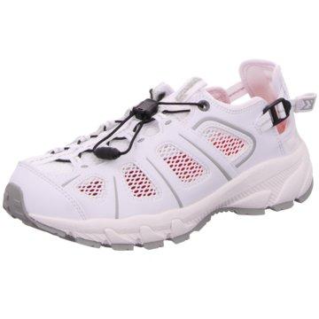 Kastinger Outdoor Schuh weiß