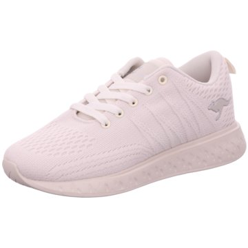 KangaROOS Sneaker Low beige