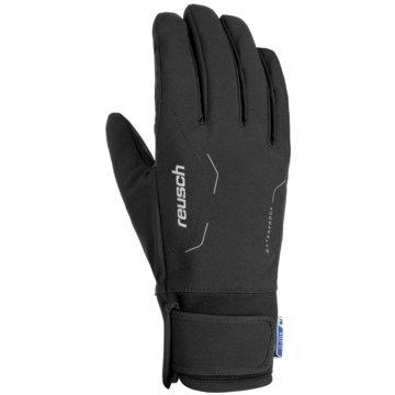 Reusch FingerhandschuheDIVER X R-TEX XT - 4905232 schwarz