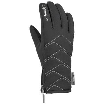 Reusch FingerhandschuheLOREDANA TOUCH-TEC - 4935198 schwarz