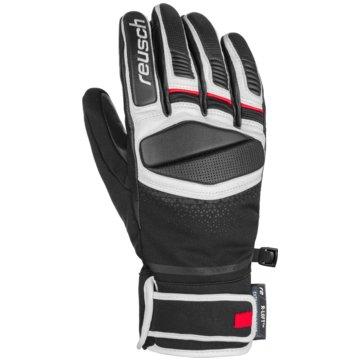 Reusch FingerhandschuheMASTERY - 6001120 schwarz