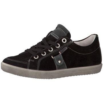 Ricosta Sneaker LowCARLA schwarz