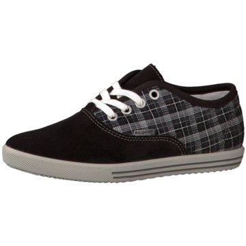 Ricosta Sneaker LowSusi schwarz