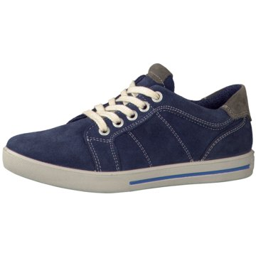 Ricosta Sneaker LowROY blau