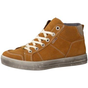 Ricosta Sneaker HighFRANJO braun