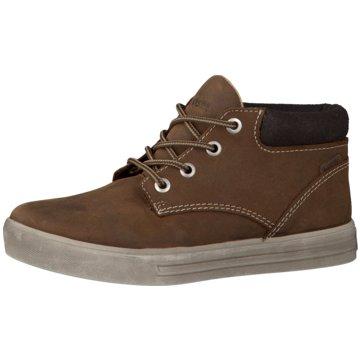Ricosta Sneaker HighStan braun