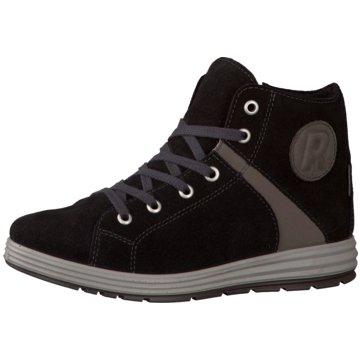 Ricosta Sneaker HighJan schwarz