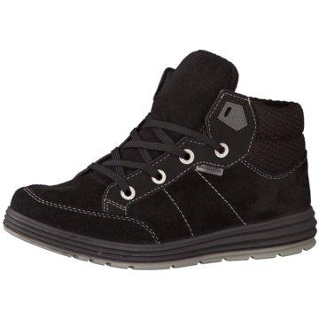 Ricosta Sneaker HighBayo schwarz
