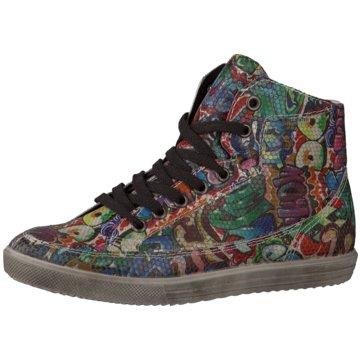 Ricosta Sneaker HighMilana bunt