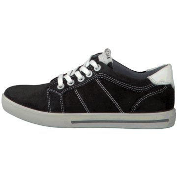 Ricosta Sneaker LowRoy schwarz