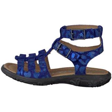 Ricosta SandaleBey blau