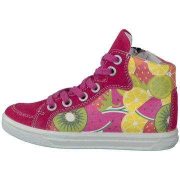 Ricosta Sneaker HighPasme pink
