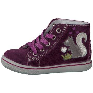 Ricosta Sneaker High lila