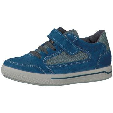 Ricosta Sneaker Low türkis