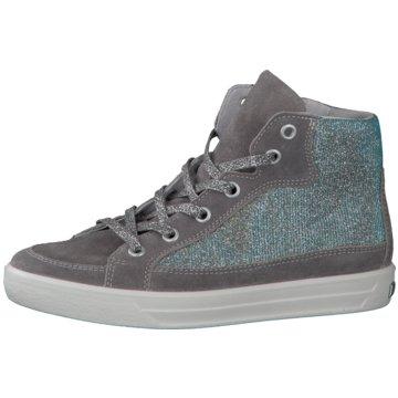 Ricosta Sneaker HighELAINE grau