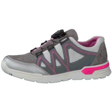 Ricosta Wander- & BergschuhSneaker grau