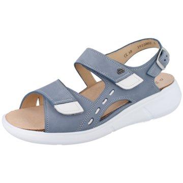 FinnComfort Komfort SandaleSandale blau