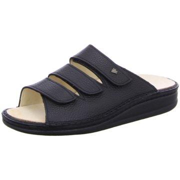 FinnComfort Komfort SchuhPantolette schwarz