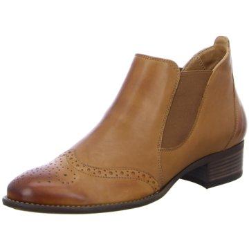 Pikolinos Chelsea Boot7358 braun