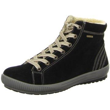 Legero Komfort Stiefelette7492-22854-1 schwarz
