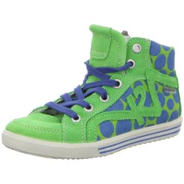 Ricosta Sneaker HighPadme grün