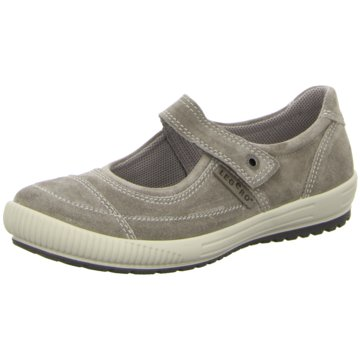 Gabor Komfort Slipper grau