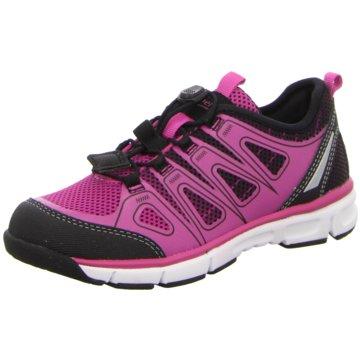 Legero Trainings- und Hallenschuh pink