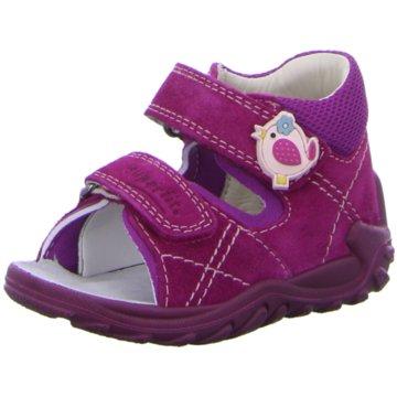 Legero Kleinkinder Mädchen lila